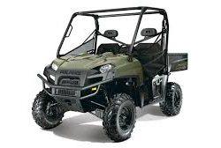 Polaris Ranger 800 Parts