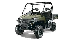 Polaris Ranger 800 Parts
