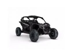 Can-Am Maverick X3 Parts