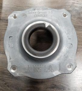 IBEXX Stage 2 Clutch Kit - Polaris RZR XP Turbo