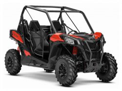 Can Am Maverick Trail / Sport