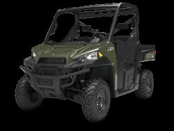 Ranger 900/1000