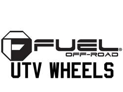 Fuel UTV Wheels