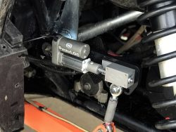 Polaris Anti Sway Bar for RZR XP1000/XPTurbo SwayLOC OffRoadOnly